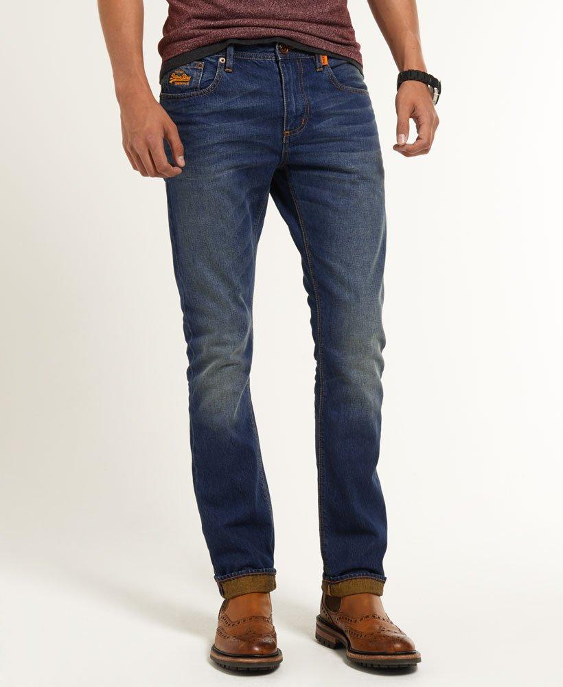 Superdry Corporal Slim Jeans Herren Jeans