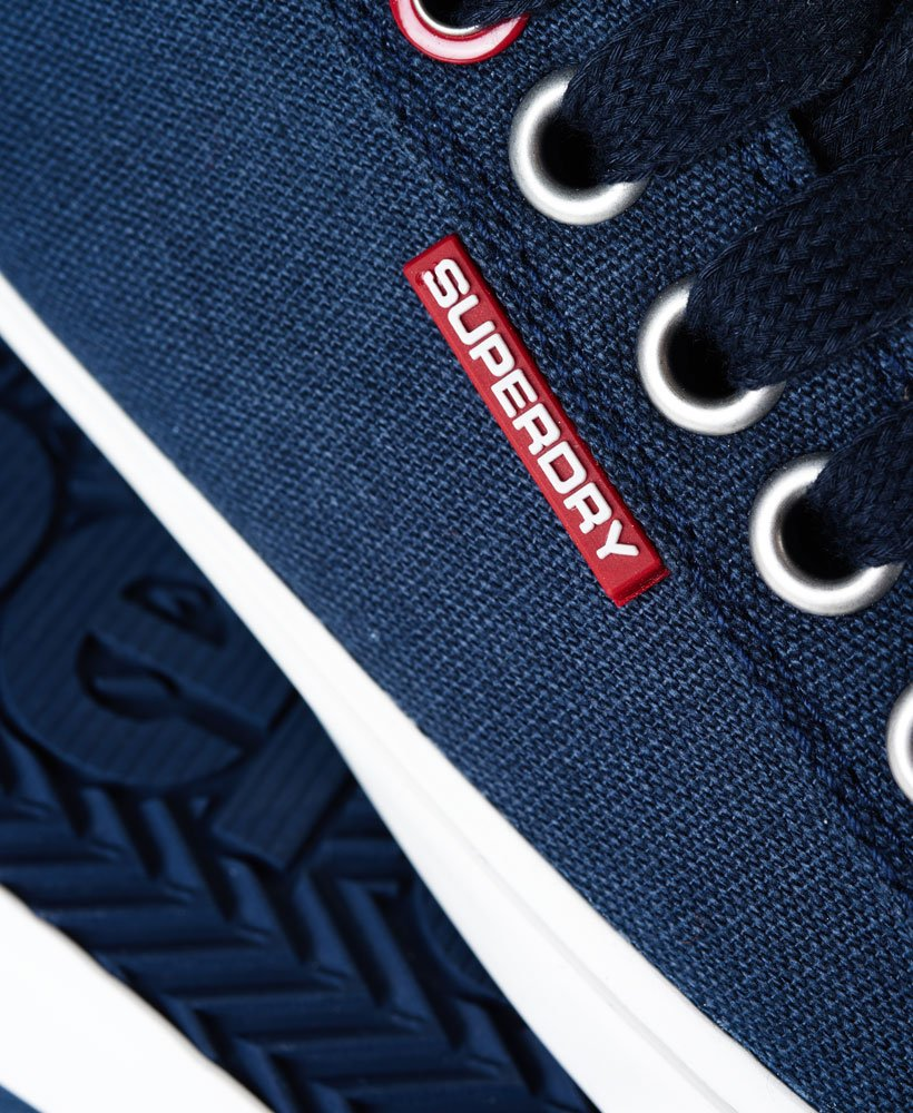 4f2282db2990fc Superdry Low Pro Sleek Sneakers thumbnail 5