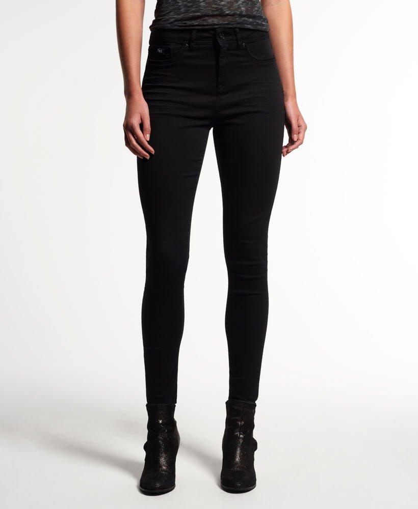 Superdry Sophia High Waist Skinny Jeans Womens Sale all