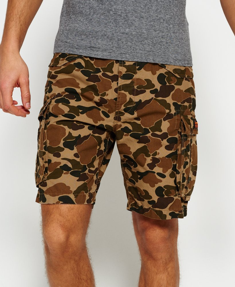 Superdry Short cargo Core Lite Ripstop thumbnail 1