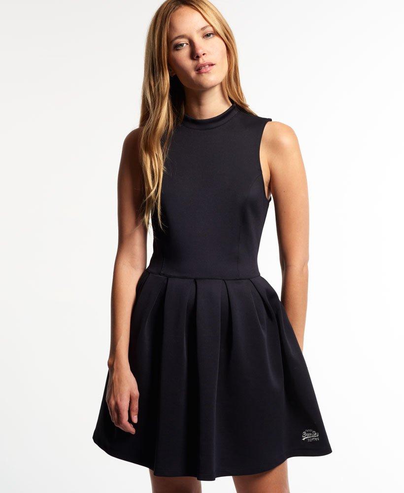 Superdry Premium Scuba Dress thumbnail 1