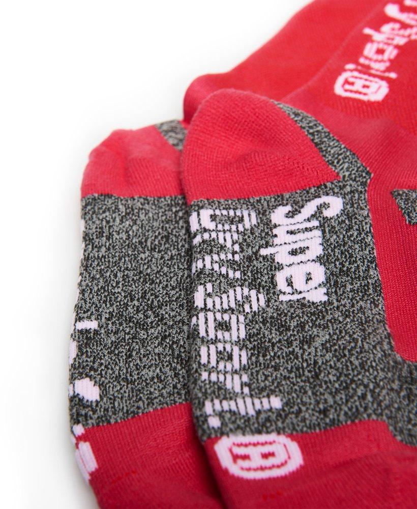 Superdry High Ergonomic Sock Single Pack
