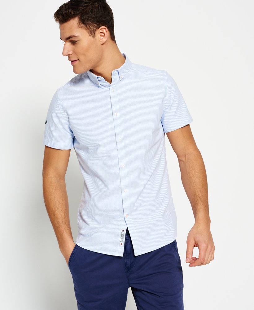 Superdry Ultimate Oxford Shirt thumbnail 1