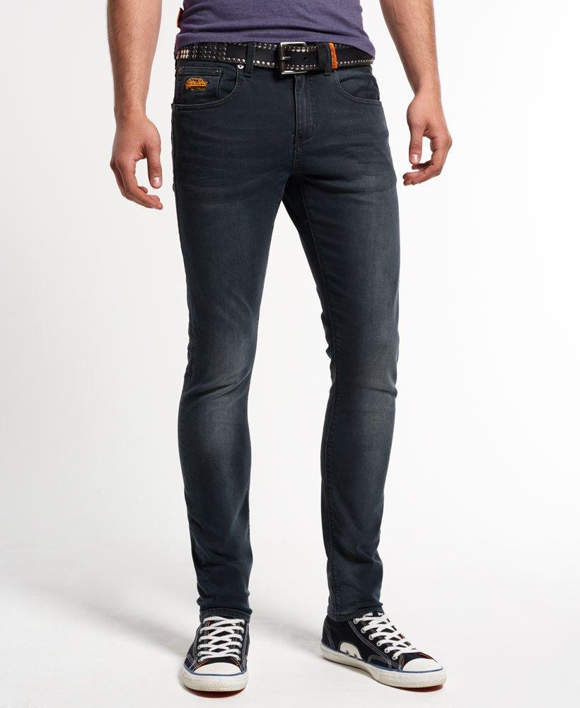 Superdry Jean Super Skinny Jeans pour Homme