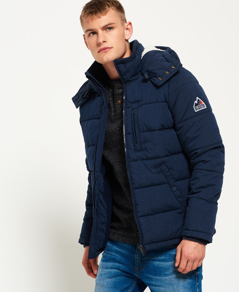 Superdry Bluestone Jacket Men's Jackets