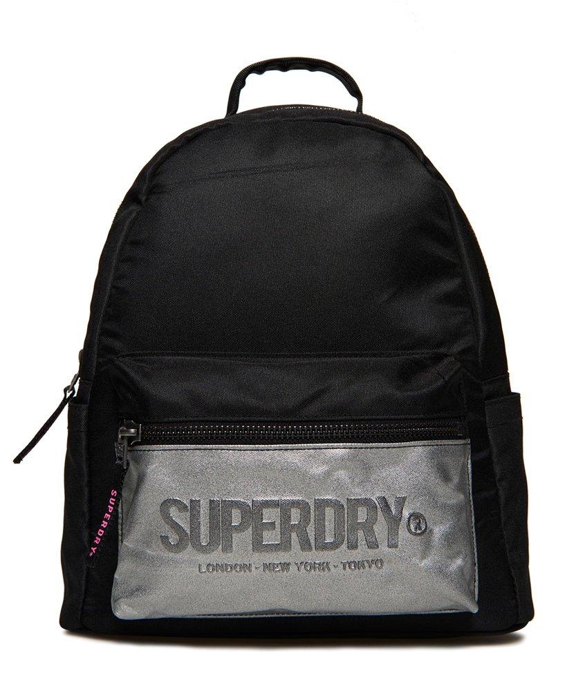 Superdry Block Out Midi 背包