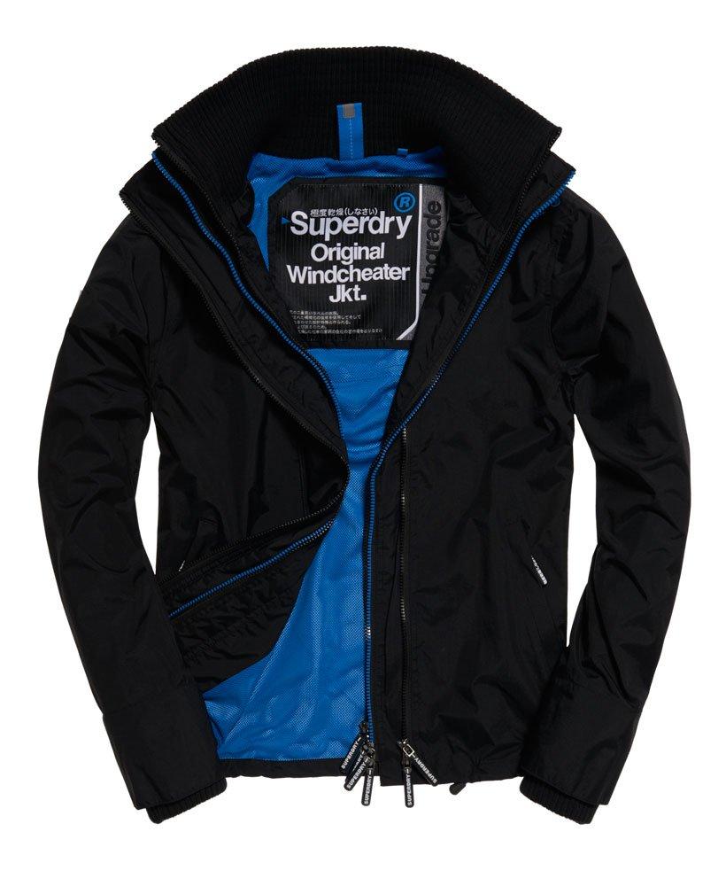 Superdry Pop Zip SD-Windcheater Jacket