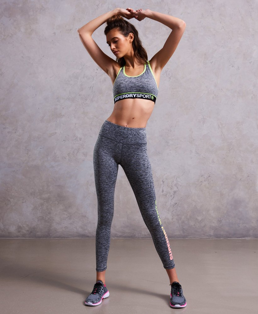 Superdry Leggings SD Sport Essential thumbnail 1