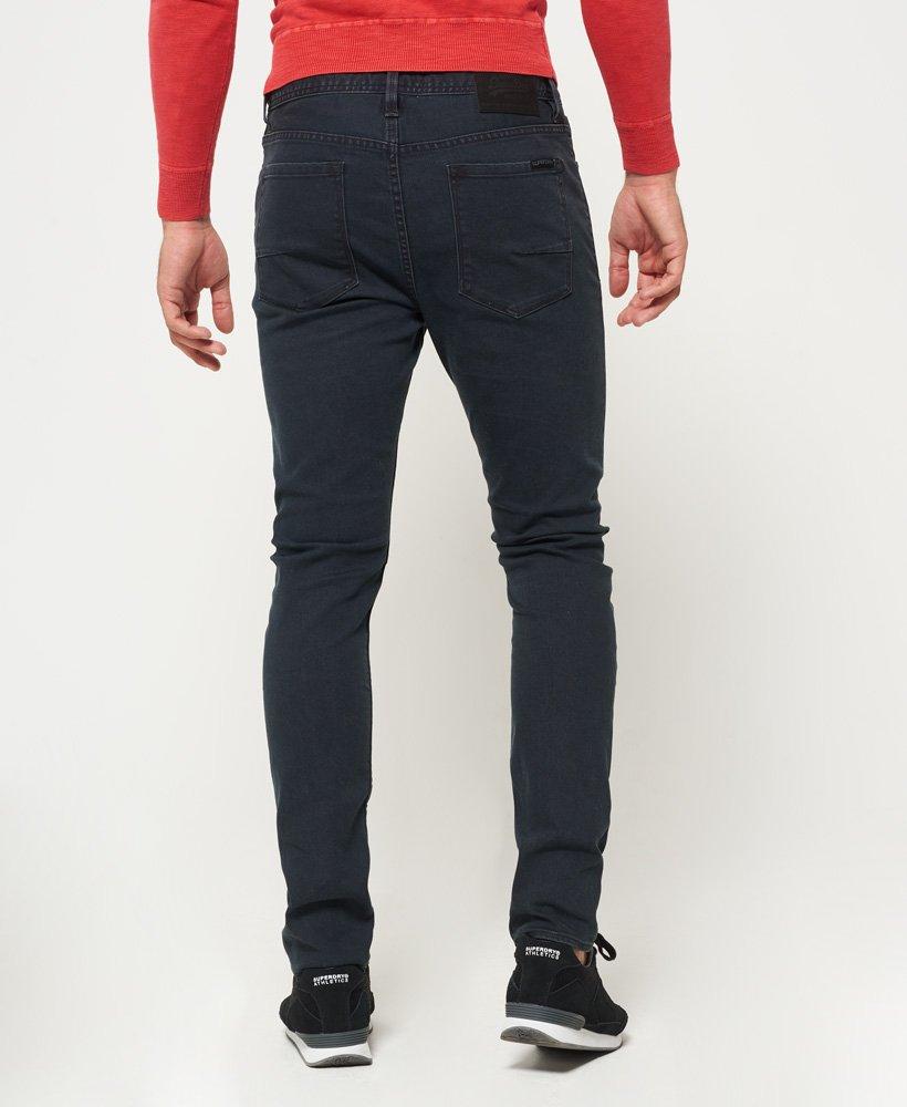 superdry jean slim taille basse jeans pour homme. Black Bedroom Furniture Sets. Home Design Ideas