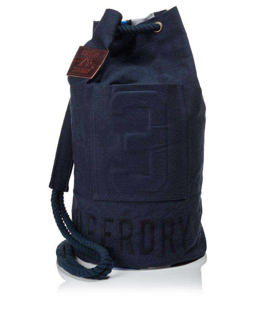 Superdry Academy Duffle Bag - Men s Bags bec46224df06f