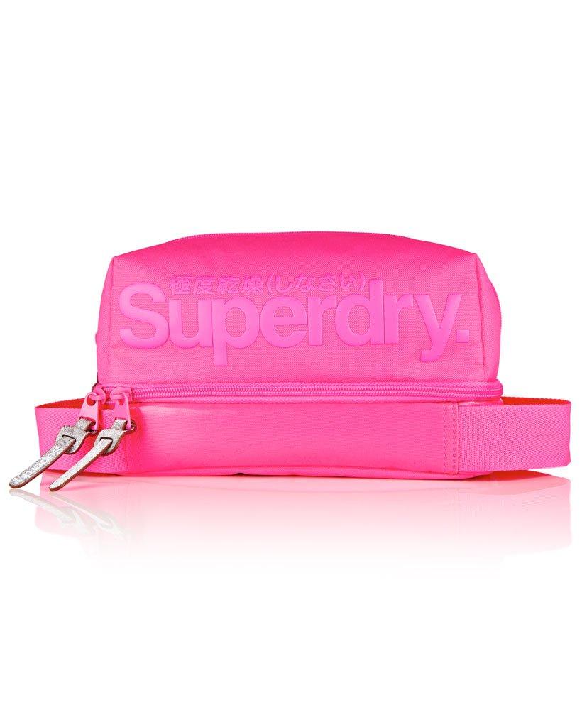 Superdry Forwarder Travel Bag thumbnail 1