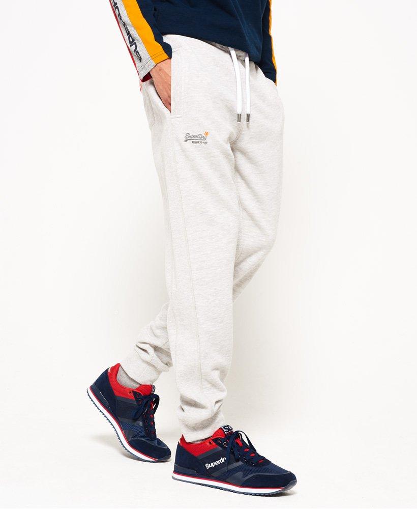 Superdry Orange Label Lite Slim joggingbroek