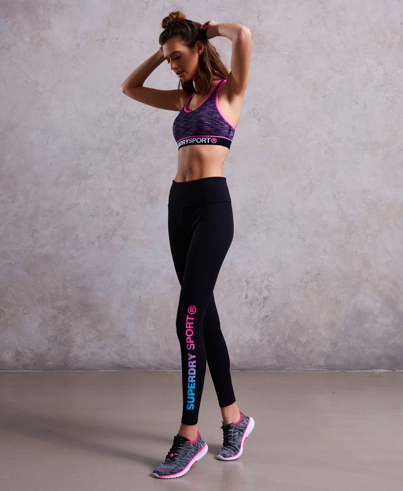 Superdry Legging SD Sport Essential