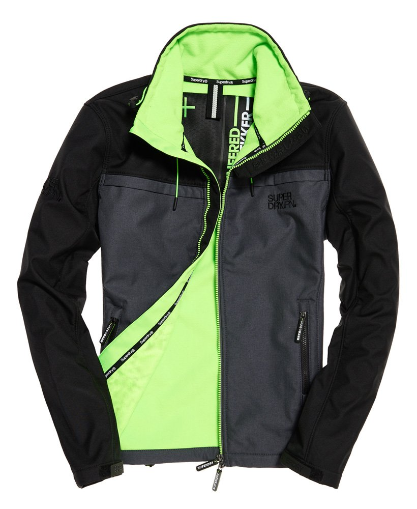 Superdry Track SD-Windtrekker Jacket