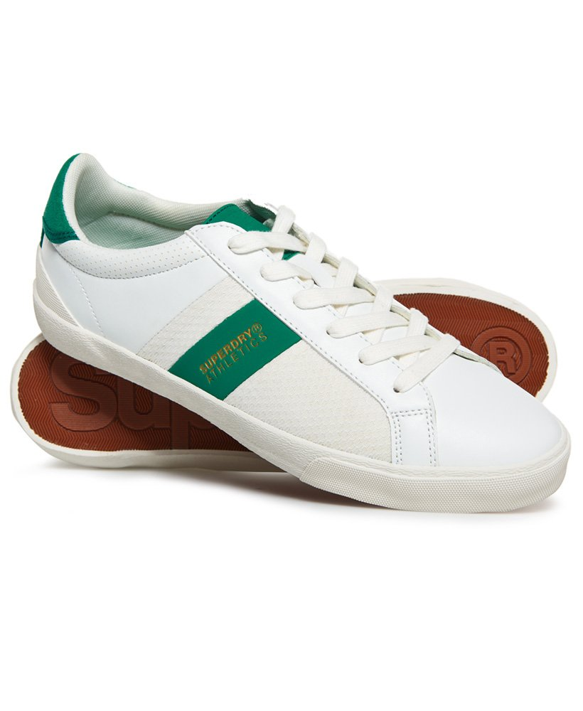 Vintage Court Trainers ,Mens,Sneakers