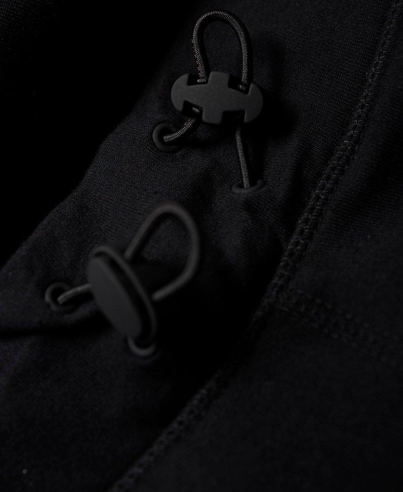 bba4f2c724 Superdry Pantalón corto Gym Tech Gold Award - Pantalones cortos para ...