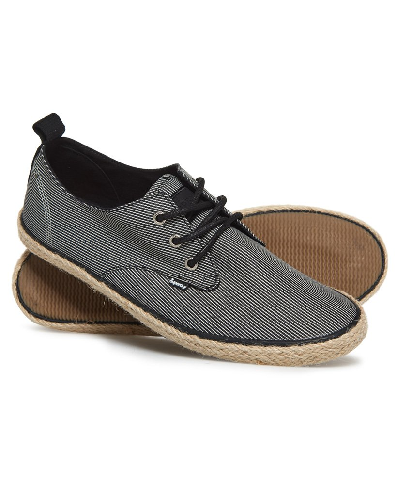 Chaussures Superdry Homme À Pour Lacets gy76YIfvb