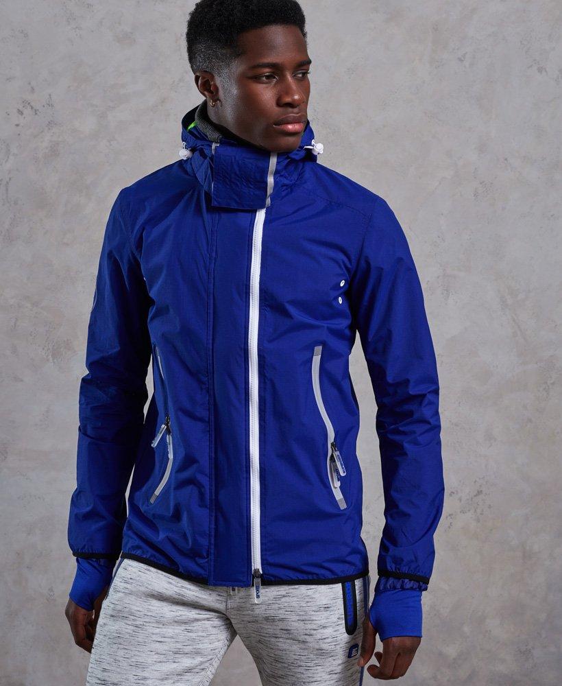Jacken von Superdry in Blau für Herren
