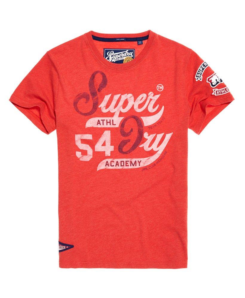 Superdry 54 Academy T-shirt