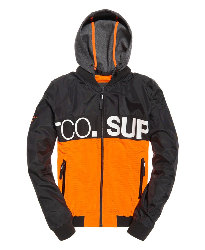 superdry tokyo project