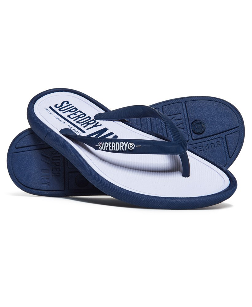 Superdry Tongs NYC