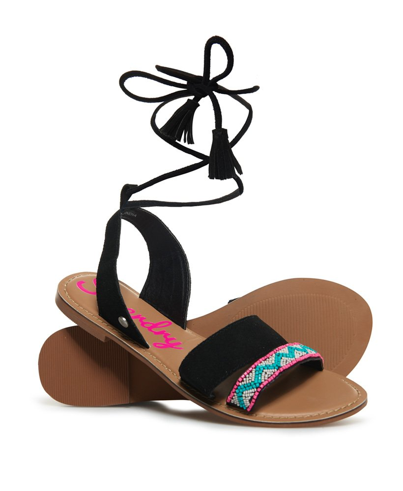 Superdry Talaia Sandals thumbnail 1
