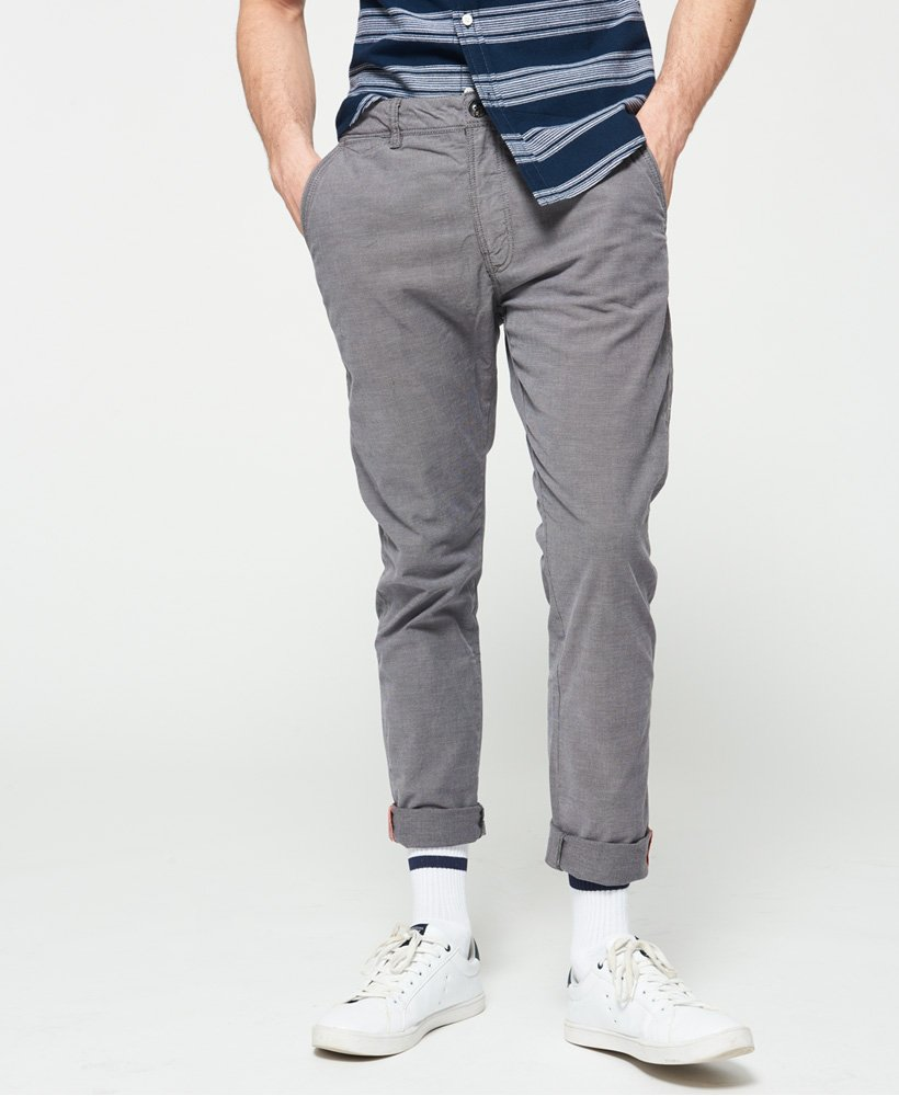 Superdry Regent City Chinos thumbnail 1
