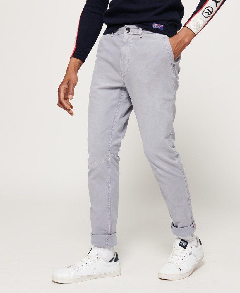 Superdry Surplus Goods Lowrider Chinos