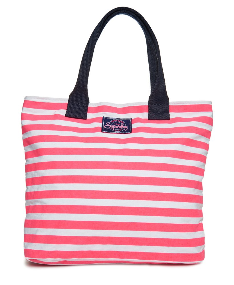 Superdry - Sac fourre-tout Summer Time -