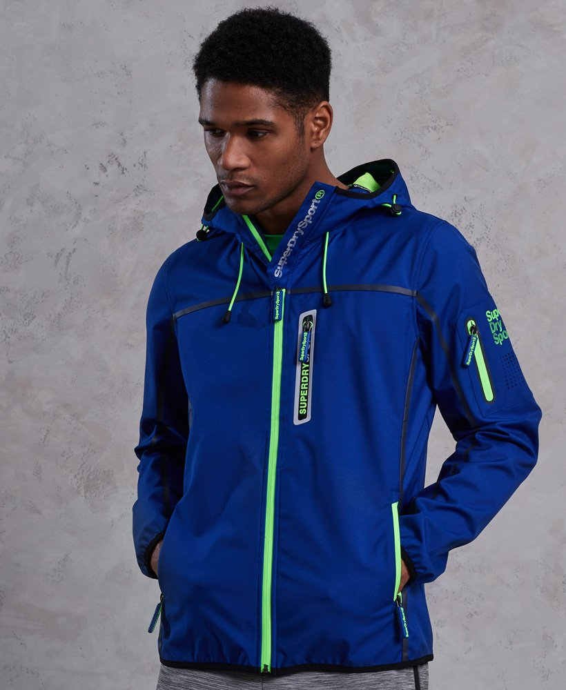 Superdry Sport SD-Windtracker Jacket