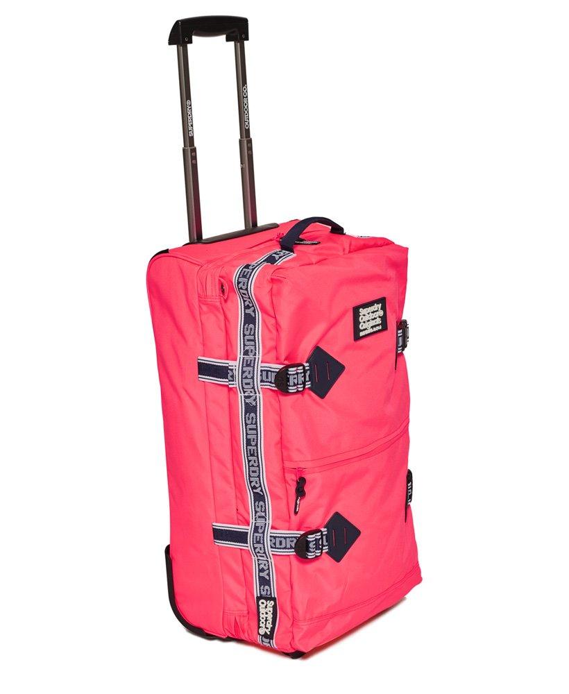 reputable site e77f2 86a95 Superdry Großer Montana Koffer - Damen Taschen