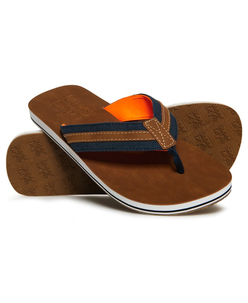 Superdry Roller Flip Flop
