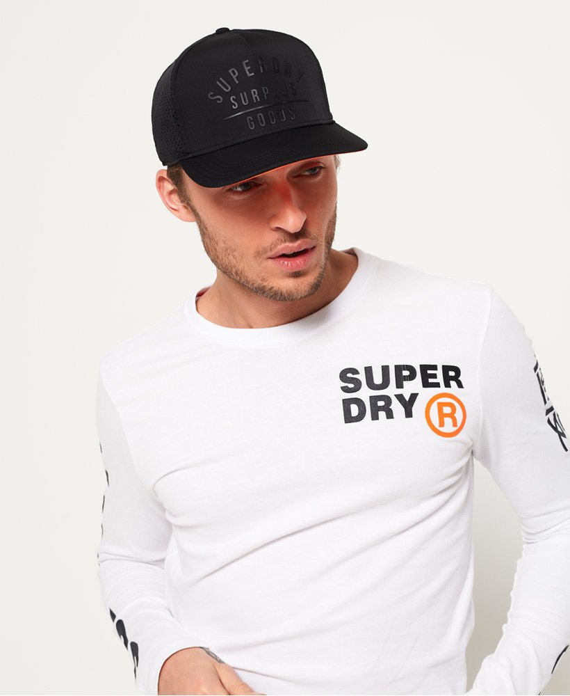 06ca2ba1c7f8c Superdry City Surplus Goods Cap thumbnail 1