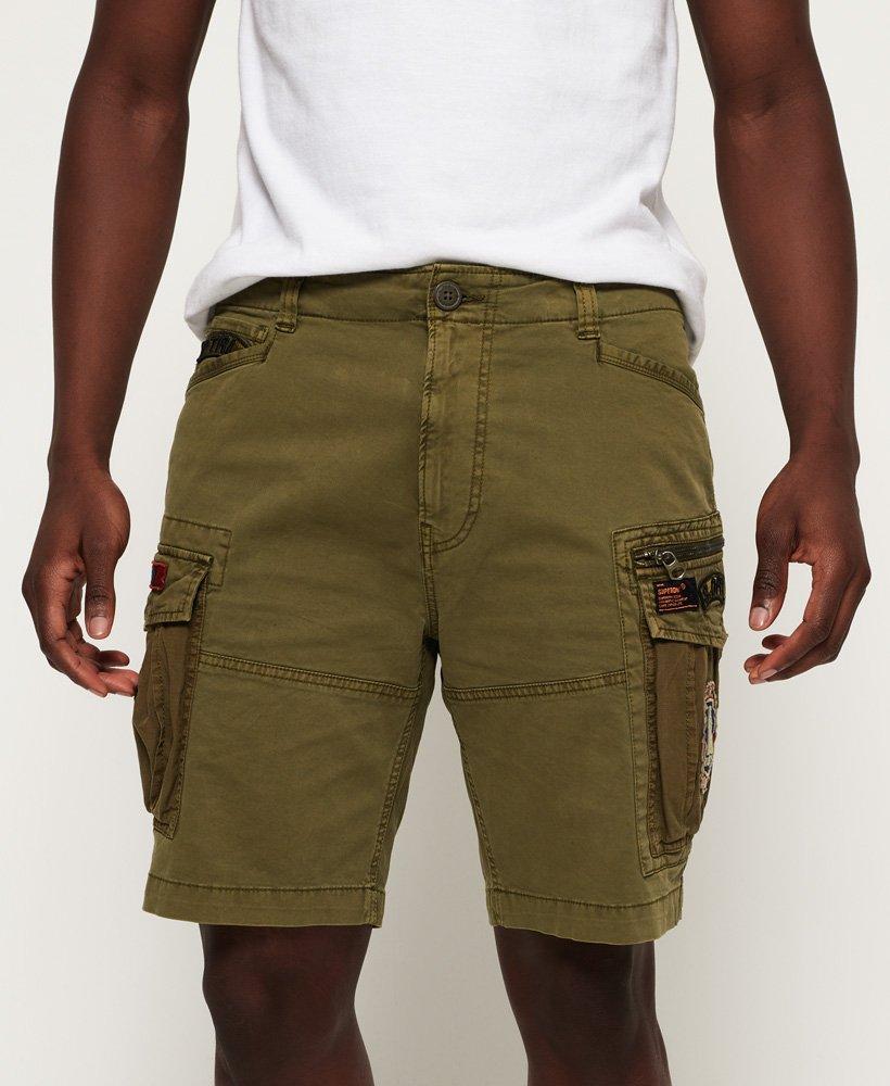Superdry Core Lite Parachute Shorts