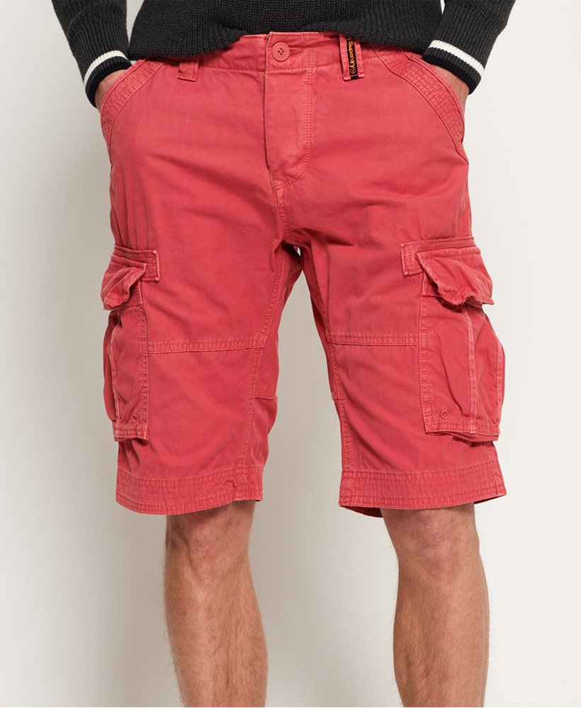Superdry Short Core Cargo Lite  thumbnail 1