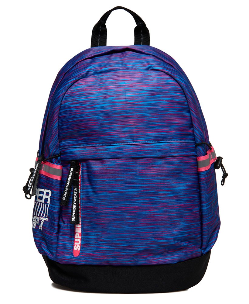 Superdry SD Fitness Backpack thumbnail 1
