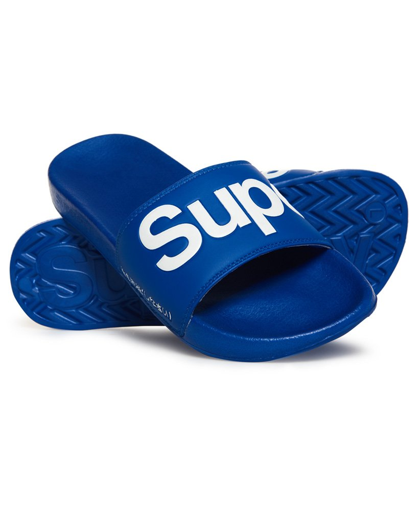 Superdry Pool badslippers