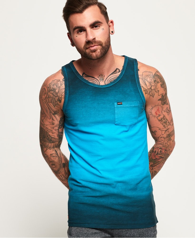 Superdry Pacific Coast-singlet