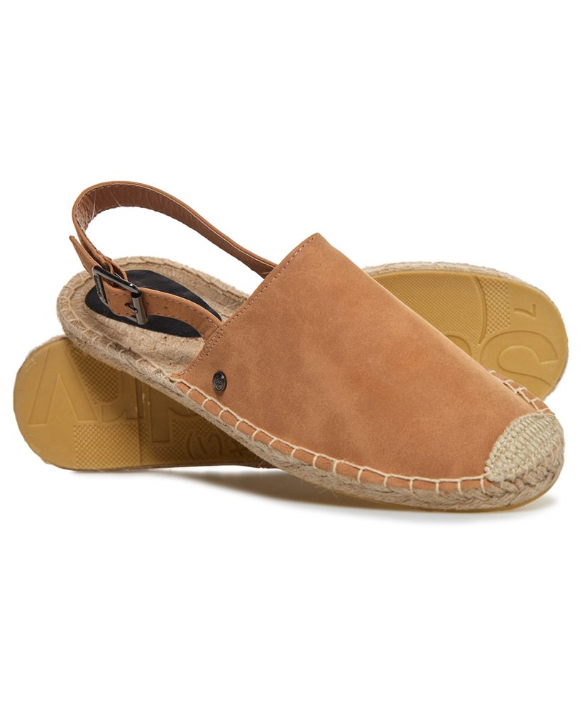 Superdry Evelyn Espadrilles thumbnail 1