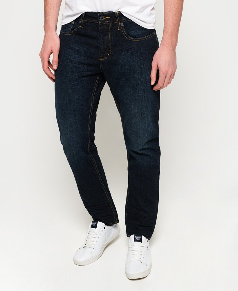 Superdry Jean ample