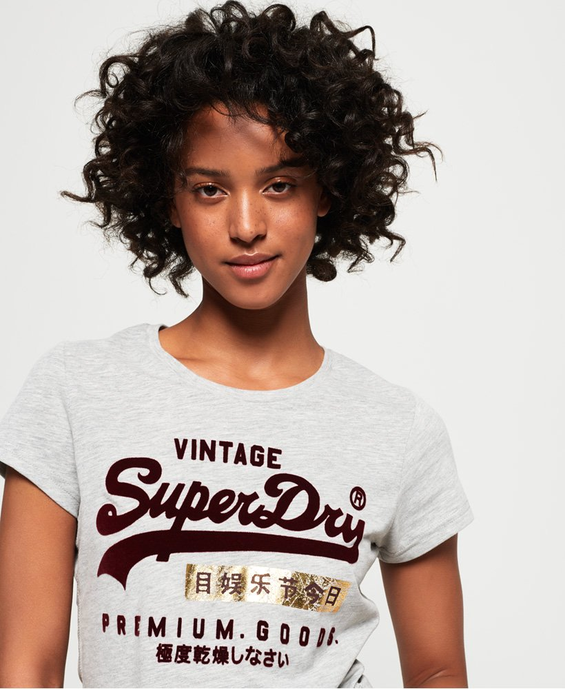 Superdry T-shirt Premium Goods Sport