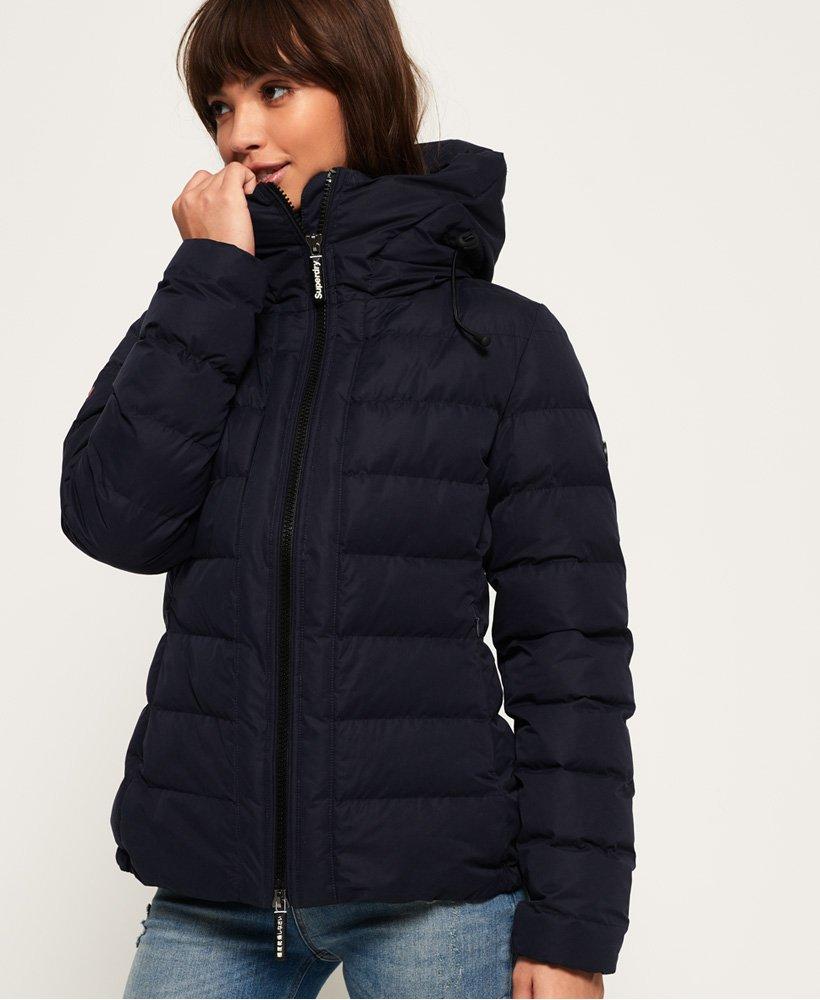 Superdry SDX Arctic Hood Jacket