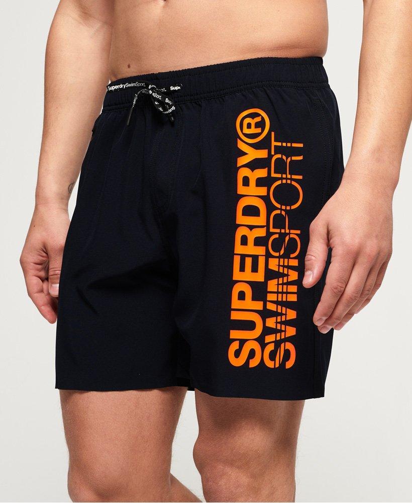 72d5c33ab5f Superdry Βερμούδα Μαγιό SD Sports Volley - Ανδρικά Μαγιό