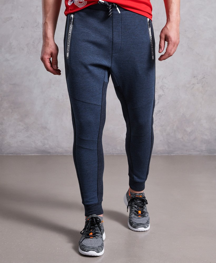 Superdry Gym Tech Street Joggers