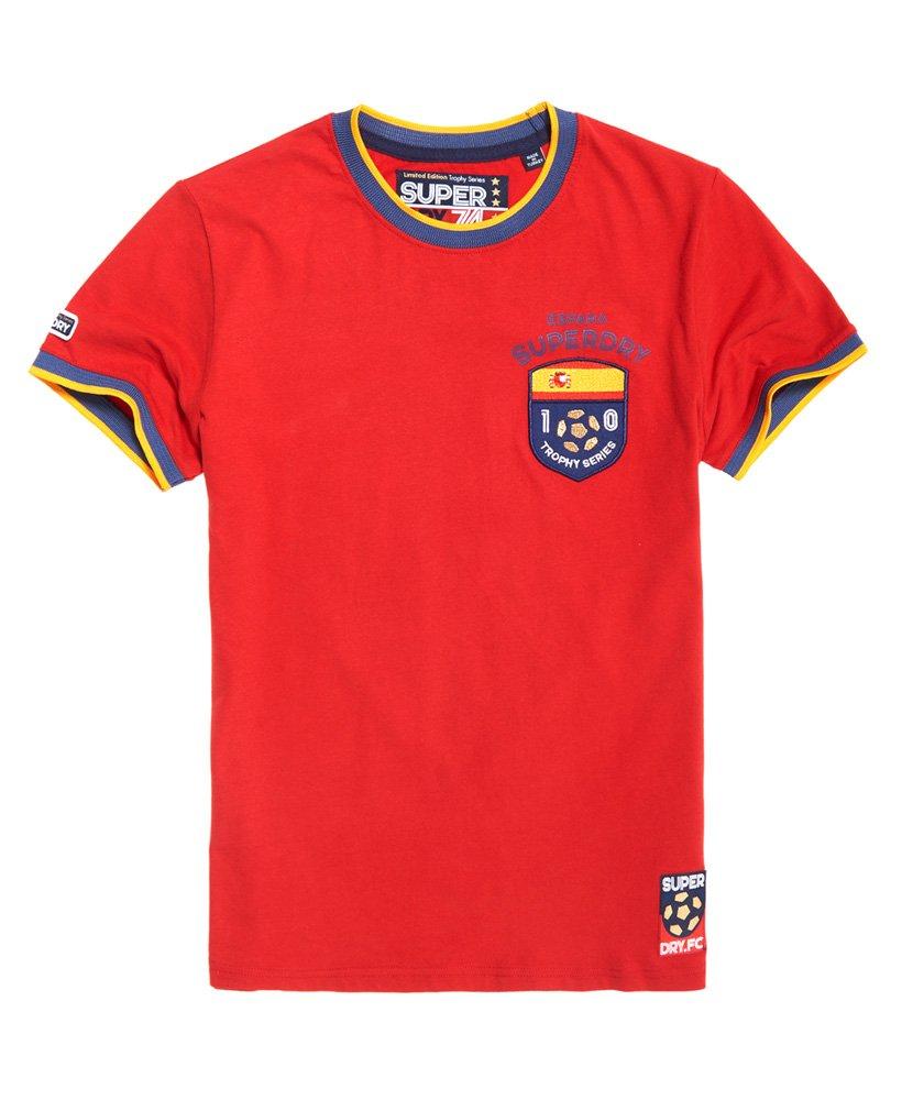 Superdry Spain Trophy Series T-Shirt