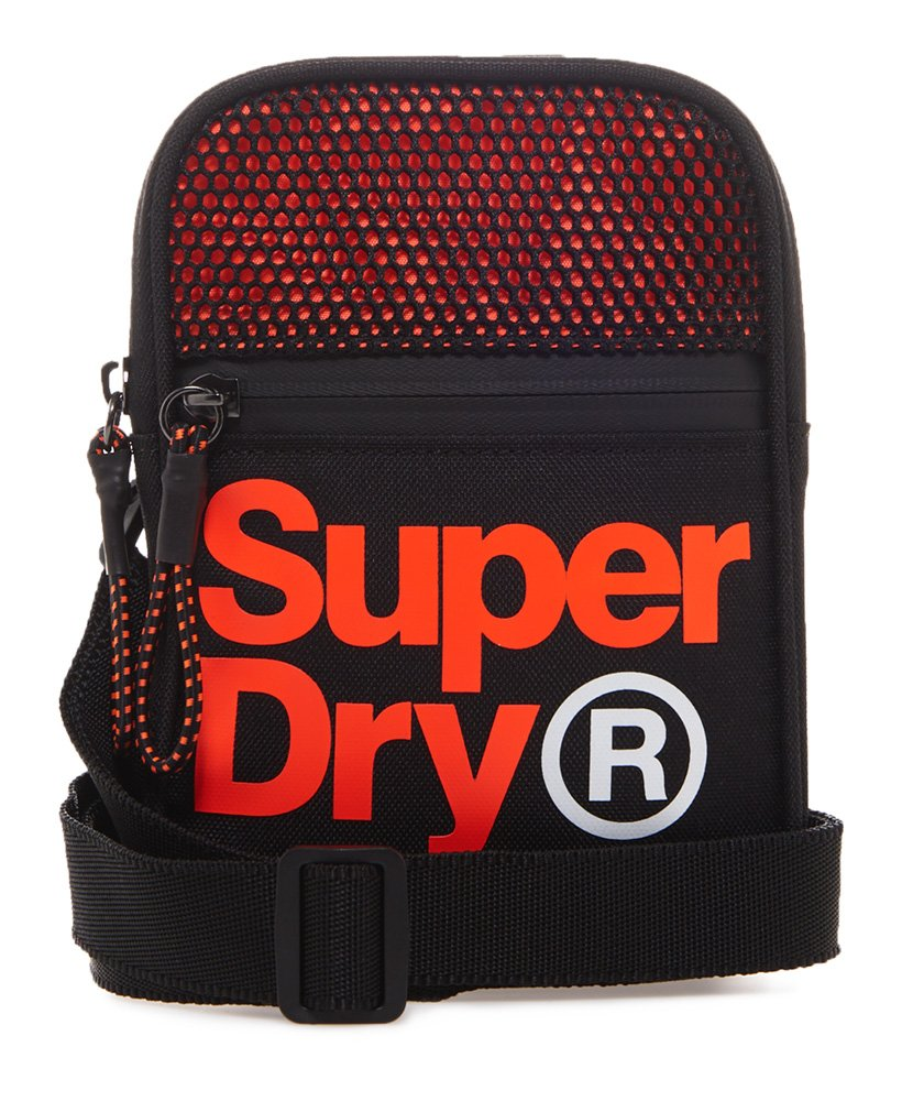 Superdry Lineman Sport Pouch thumbnail 1