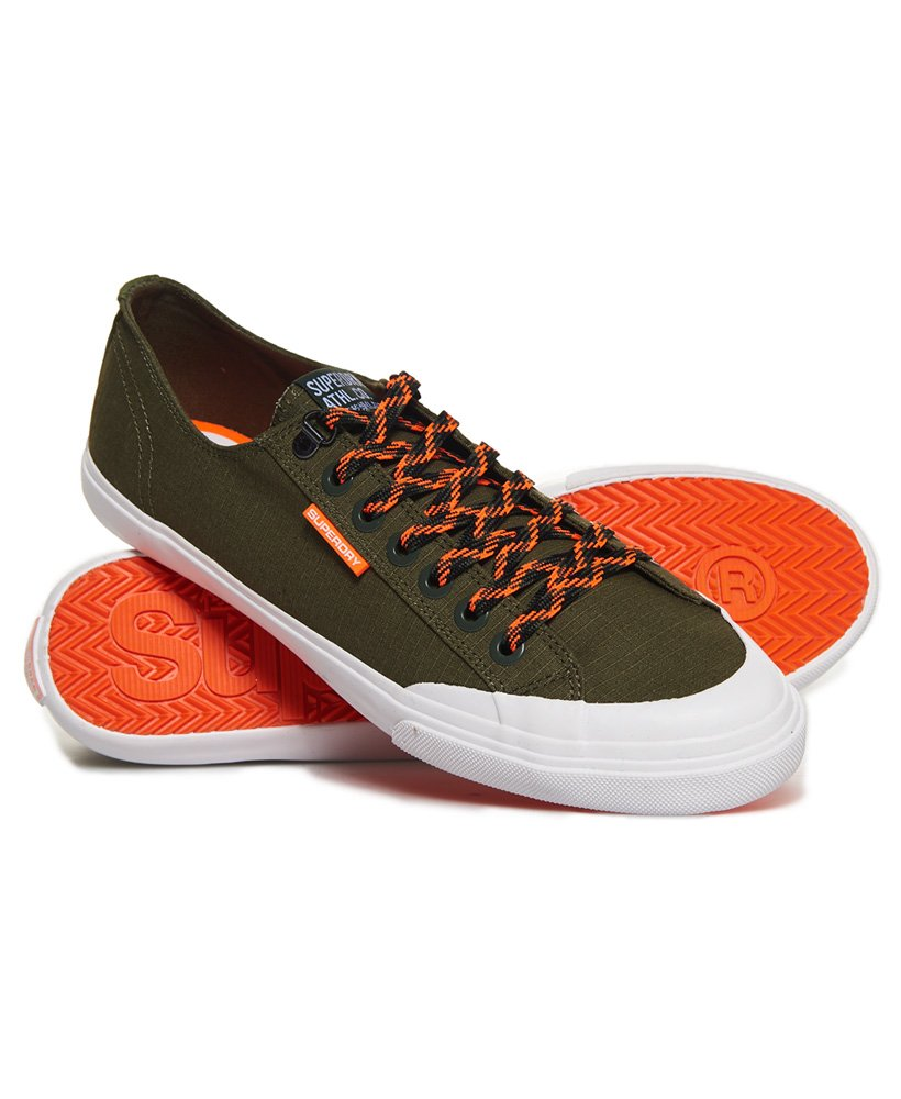 Superdry Low Pro Hiker Sneakers thumbnail 1