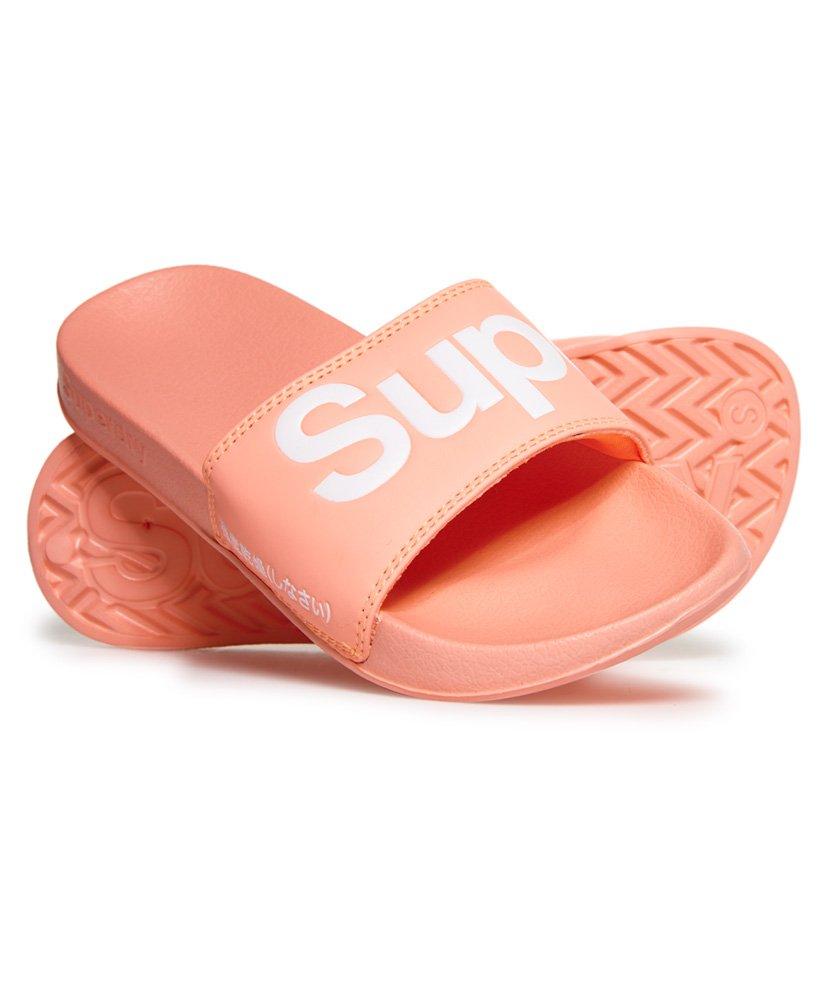 Superdry Sandales de piscine