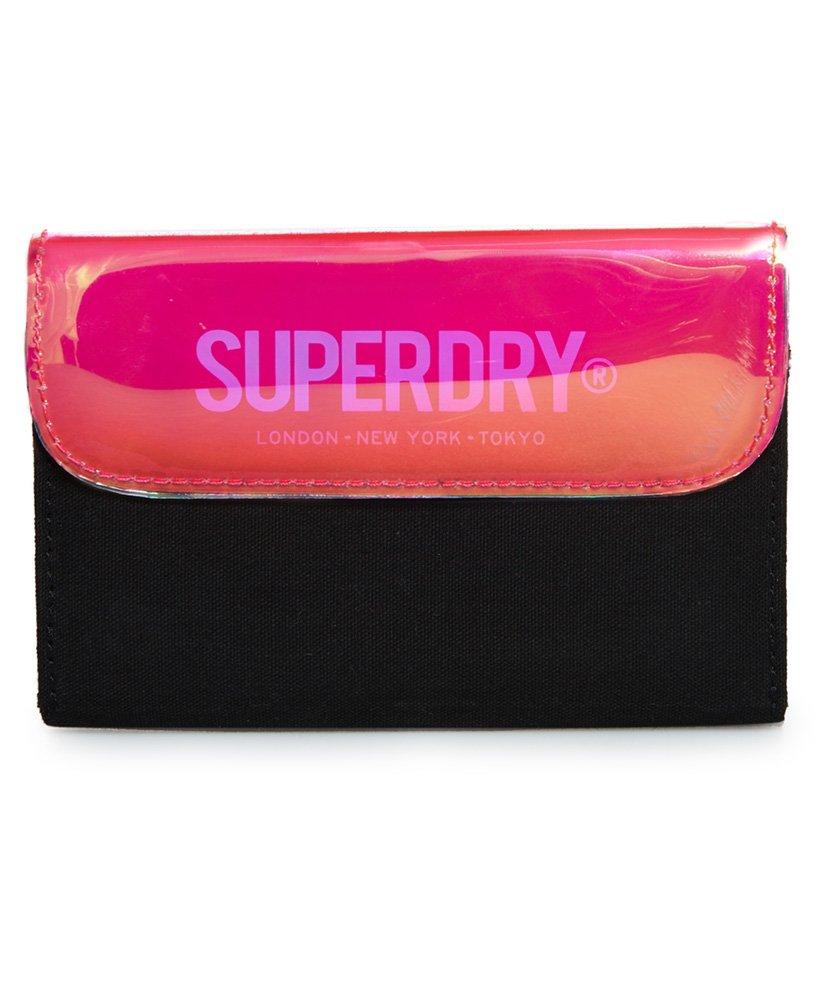 Superdry Portamonete Evey Fold
