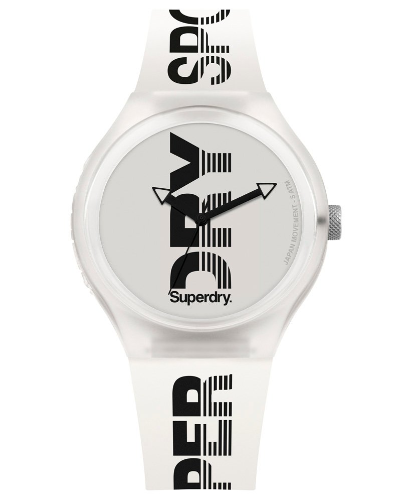 Superdry Urban Sport Watch thumbnail 1